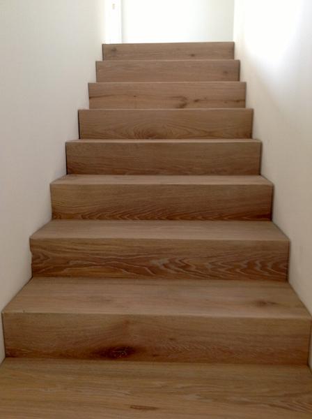 Scale legno ceramica geometrie pose pavimentazioni - Scale in ceramica ...